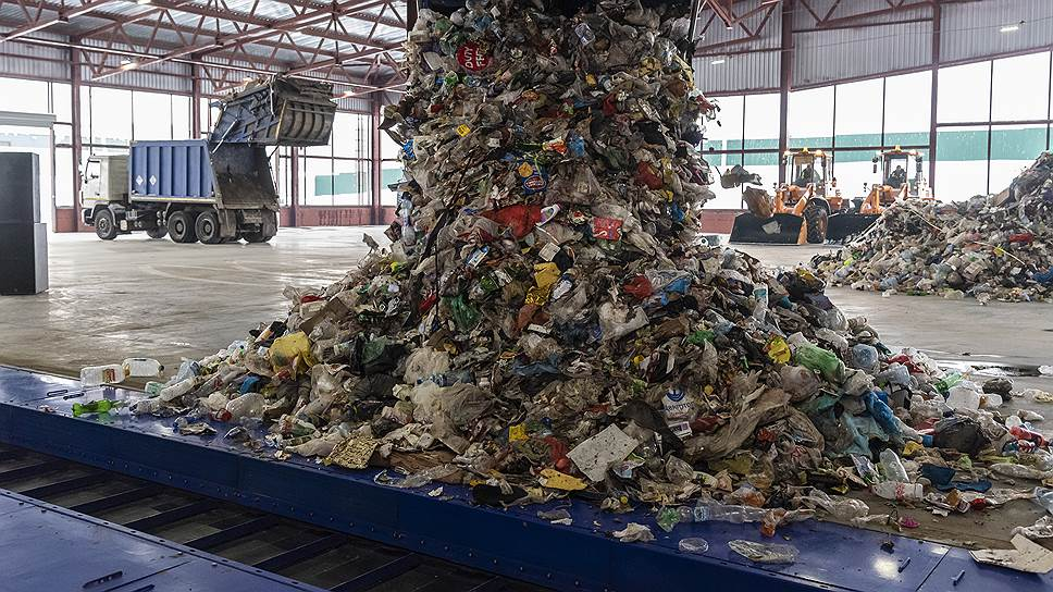 ВС РФ поддержал противников сжигания отходов в Татарстане