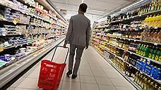 Траты граждан на текущее потребление достигли кризисных высот