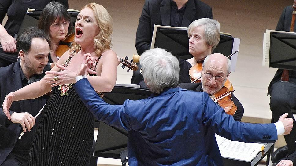 Магдалена Кожена и Джованни Антонини приручили оперные страсти Глюка, Гайдна и Моцарта