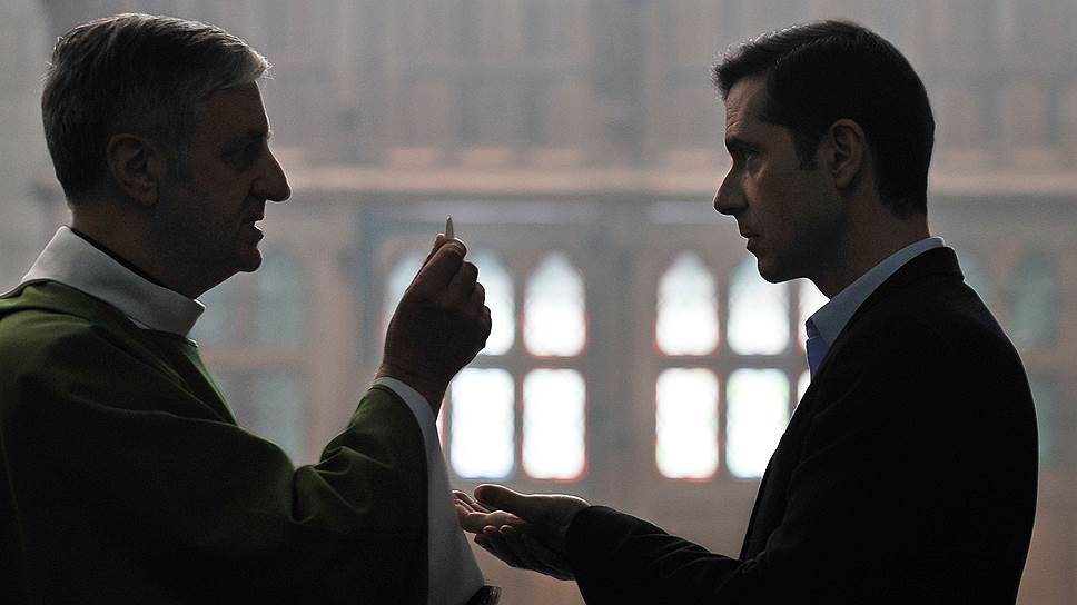 В своем новом фильме Франсуа Озон взялся за теневые стороны католической церковной жизни