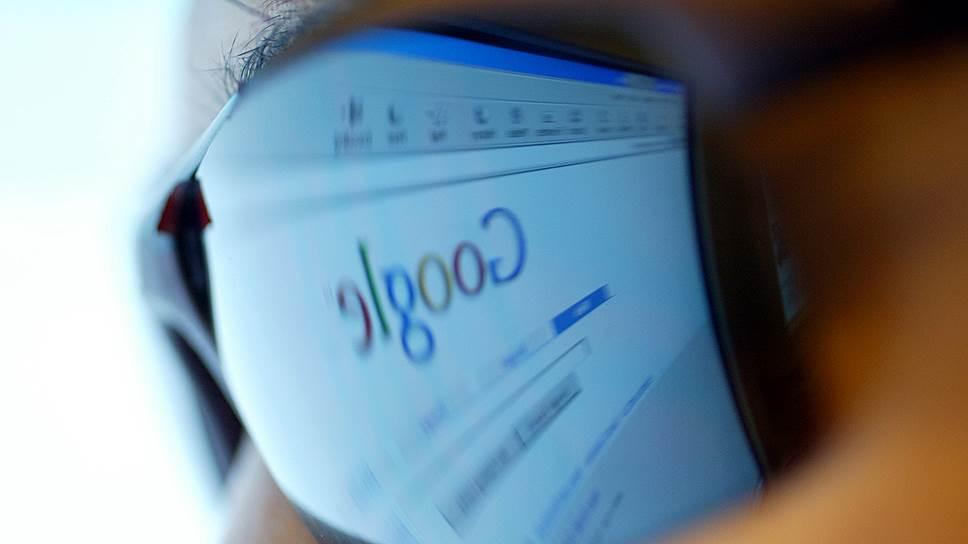 В рекламе на страницах Google всплыли фальшивые банковские сайты