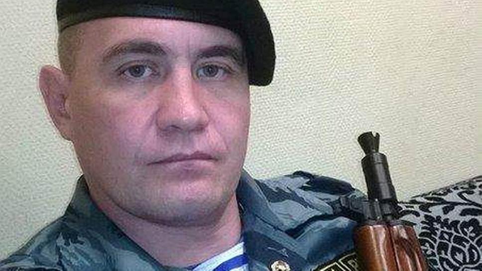 В СКР пришли к выводу, что Дмитрий Якобсон не нарушал закона во время вооруженного конфликта в «Москва-Сити»