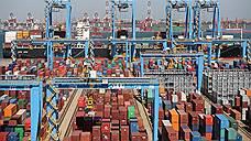 Китайский экспорт вырос вопреки ограничениям