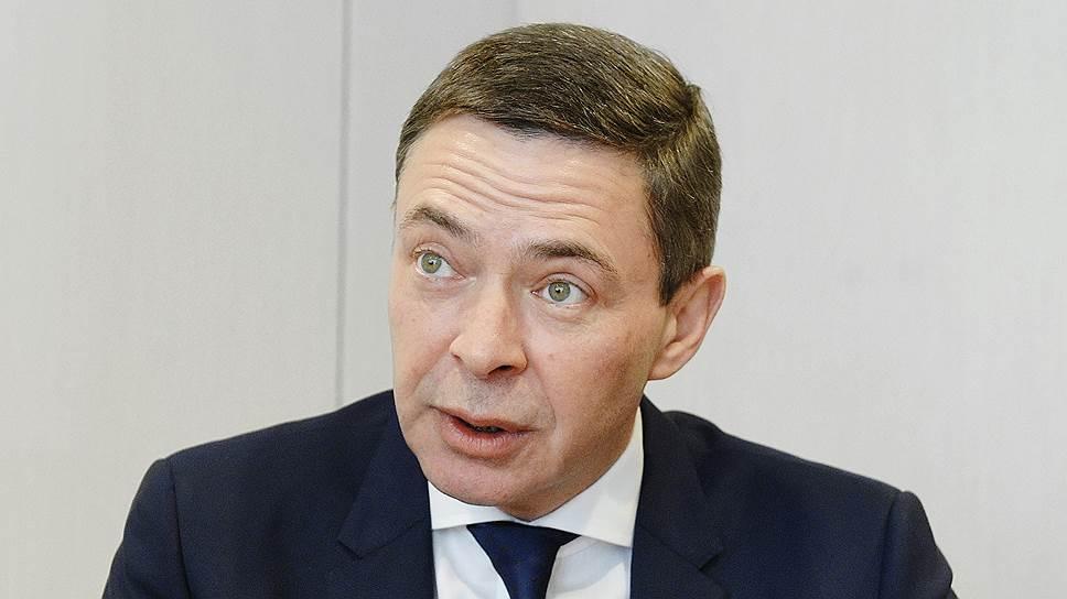 Заместитель президента—председателя правления ВТБ Анатолий Печатников: «Мы контролируем спрос и поэтому интересны для партнеров»