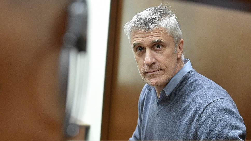 Майкл Калви уверен, что его уголовное дело стало результатом корпоративного конфликта