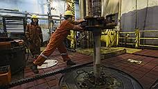 Нефть разошлась с рублем