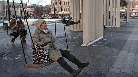 Страна нежданной старости // Россияне не готовятся стать пожилыми