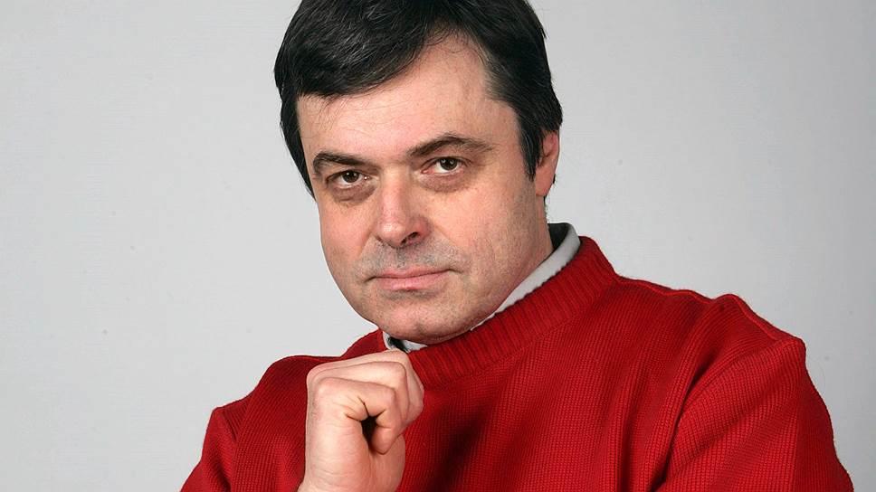 Сергей Строкань — о воплощении на экране Дика Чейни