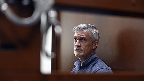 Максим Бакун vs Майкл Калви // Глава Baring Vostok отказался от обвинений и от допросов