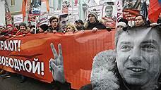 «Немцов всегда вписывался за политзэков»