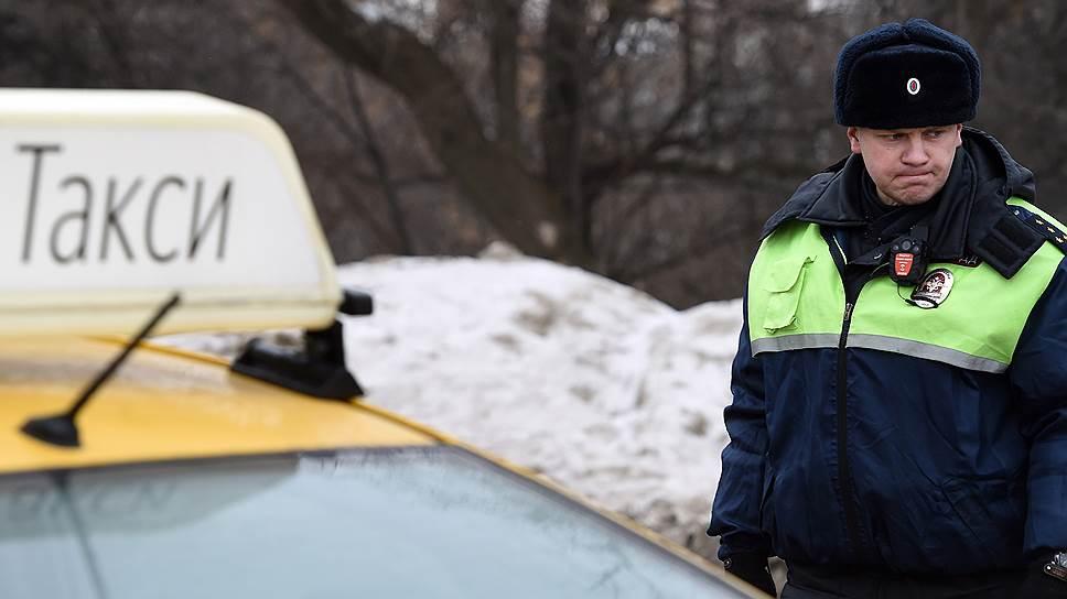 Как водитель «Яндекс.Такси» избил москвичку