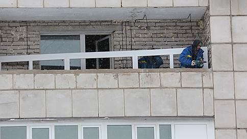 Девелоперы достроили цены  / Новое жилье подорожало по всей России