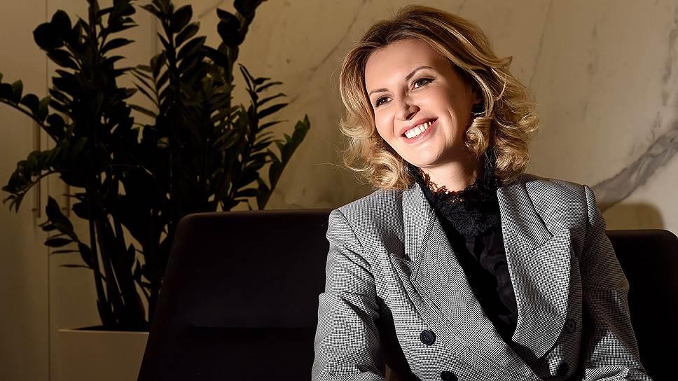 Гендиректор НМГ Ольга Паскина о закупках контента, запуске видеосервиса и кинодистрибуции