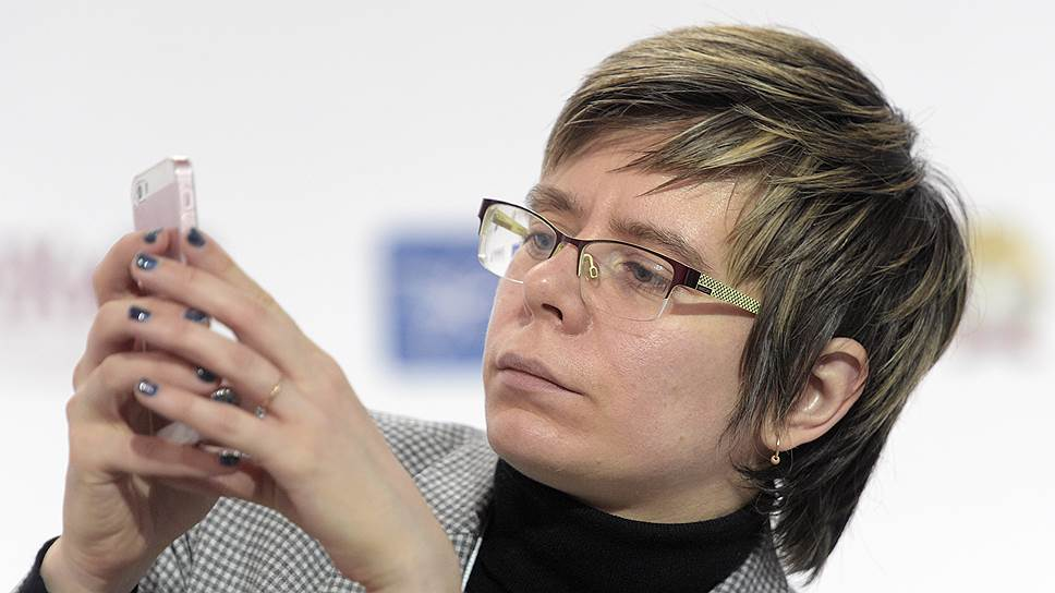 Мария Шклярук о курсах digital-трансформации чиновников