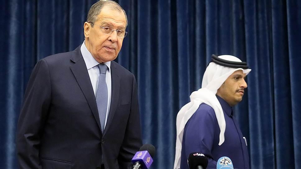 Между высочеством и величеством / Подготовка визита Владимира Путина в страны Персидского залива потребовала восточной тонкости