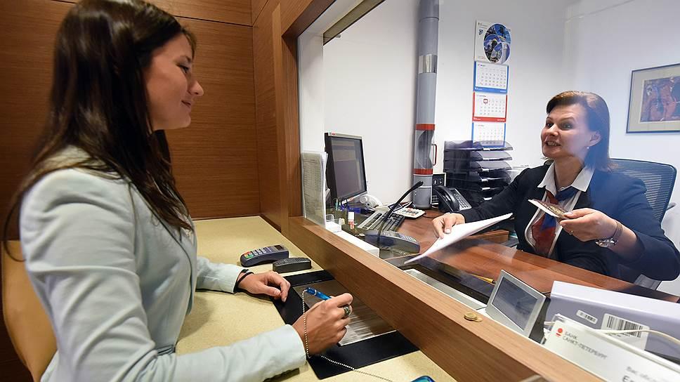 Банки уходят от сомнительных операций