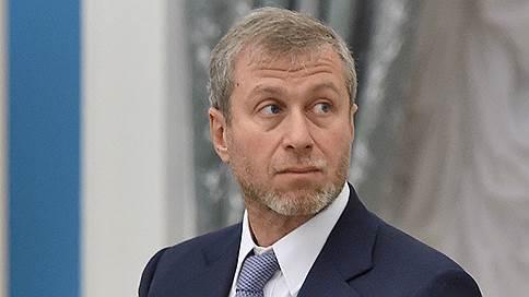 Роман Абрамович сбил цену «Норникеля»  / Продав четверть своего пакета за $551 млн