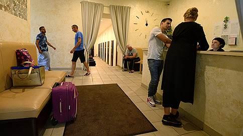 Хостелам дадут новый срок // Их ликвидацию сенаторы рекомендуют начать с 2020 года