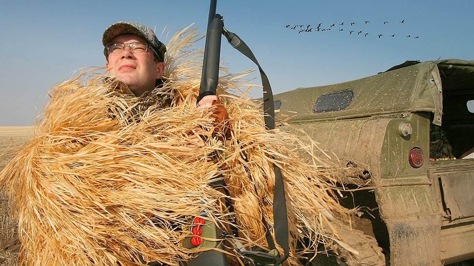 Охотники предлагают исключить ученых из состава комиссии по защите редких животных