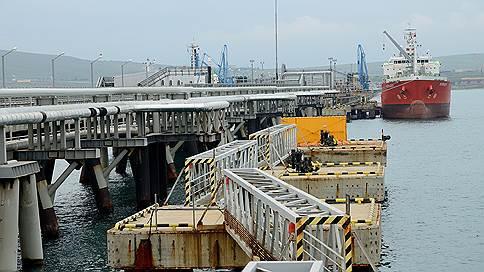 Тамань меняет очертания // Доли в порту инвесторам будет продавать ГТЛК