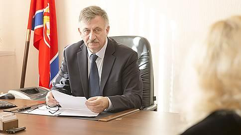 Петербургской политике пригодится опыт Приморья  / В городскую администрацию переходит бывший вице-мэр Владивостока