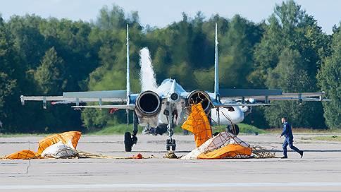 Су-35 укрепят египетскую силу // Каир осваивается в клубе крупнейших покупателей российского оружия
