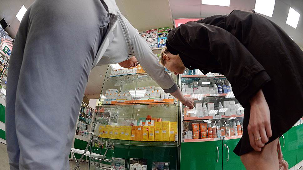 Как фармацевты навязывают лекарства клиентам