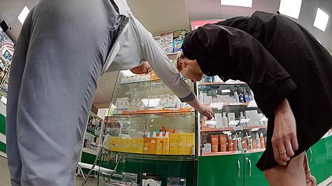 Из аптек выписывают маркетинг // Фармацевтов предложено наказывать за навязывание лекарств