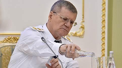 Генпрокурор прекратил рейдерский захват // Закрыто дело о попытке хищения имущества завода