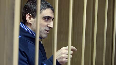 Сергею Хачатурову усилили мошенничество растратой  / ФСБ завершила дело бывшего собственника «Росгосстраха»