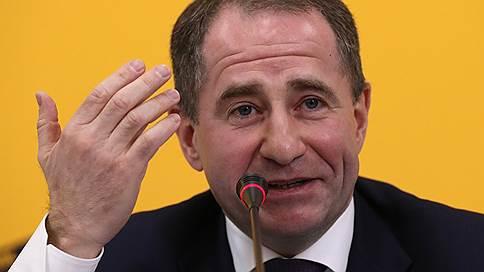 Крымская весна теперь и в Минске // Российский посол Михаил Бабич воспользовался датой, чтобы продолжить полемику с белорусскими коллегами