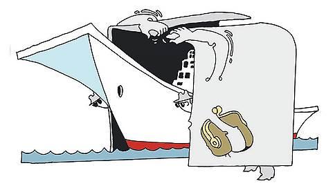 ОСК нашла место для «Адмирала Кузнецова» // Корпорация ускорит модернизацию 35 СРЗ