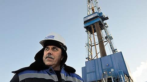 «Газпром» уходит в глубины Ямала // Компания начинает разработку Харасавэя