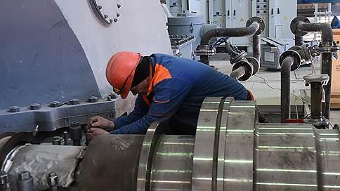 Иностранные турбины сойдут на старых станциях // Минэк предлагает смягчить условия доступа к программе модернизации