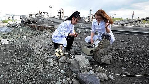 Чистый воздух нанесут на карту // В России появятся базы данных о состоянии окружающей среды