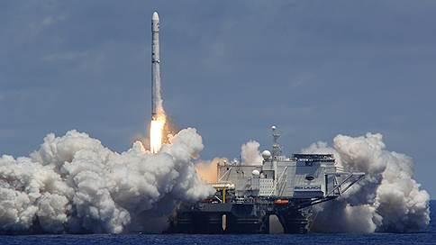 «Морской старт» дал ракетный сбой // S7 Space может отказаться от ранее заказанных украинских носителей
