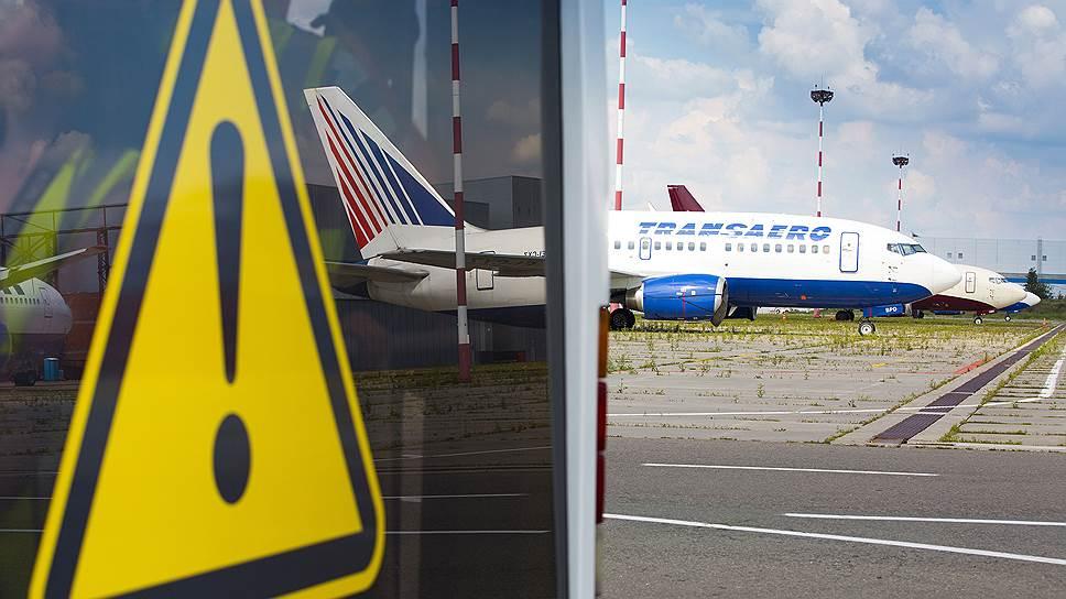 Бывшие владельцы авиакомпании «Трансаэро» получили ясный сигнал о грозящей опасности