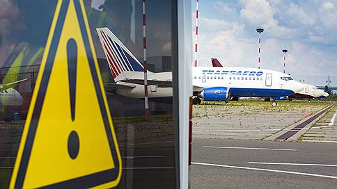 К «Трансаэро» накопились личные вопросы // ВТБ пытается взыскать долги авиакомпании с ее бывших владельцев