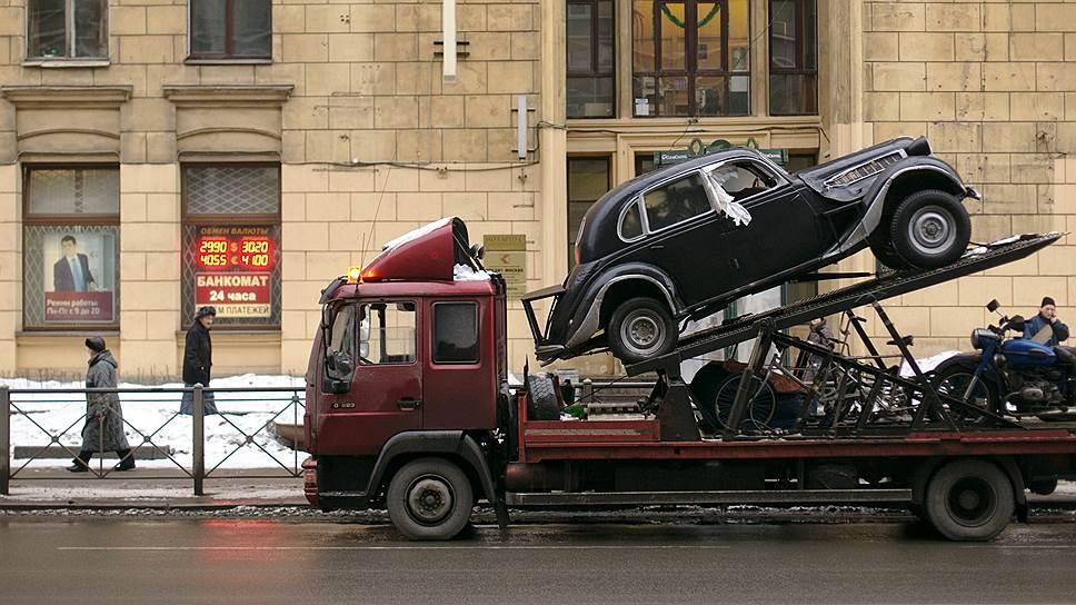Классический автомобиль необязательно привозить на экспертизу — специалиста можно вызвать на дом