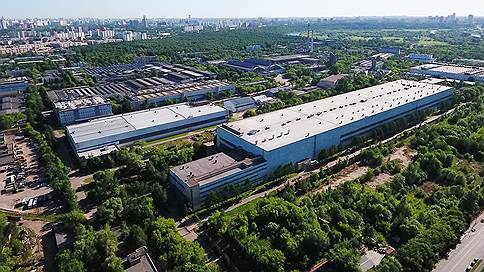 У «Роскосмоса» нашлась лишняя земля  / Основная часть участка ГКНПЦ им. Хруничева может отойти Москве