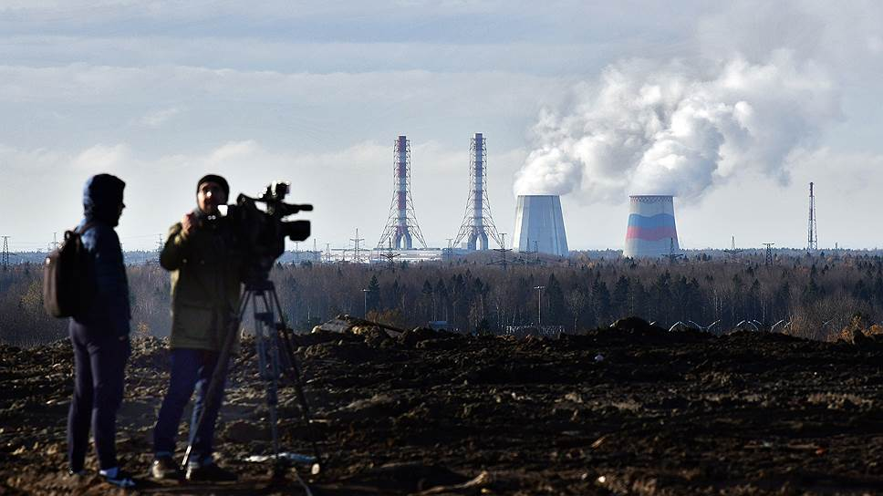 Эксперименты правительства с нормативными актами и промедление мусорной реформы резко снизили платежи компаний за негативное воздействие на окружающую среду