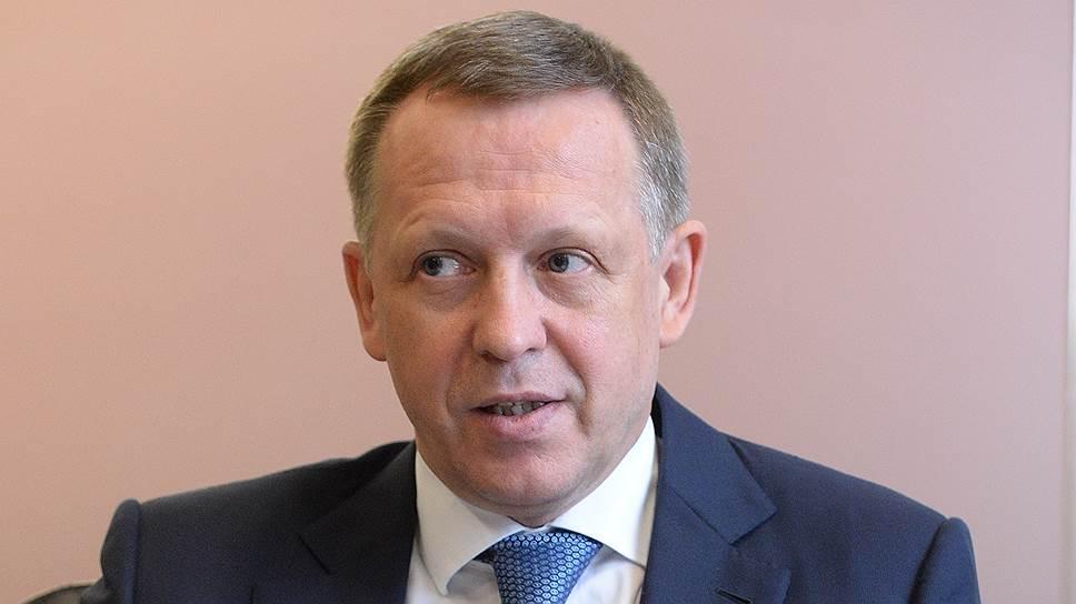 Гендиректор «Эксперт РА» Сергей Тищенко — о проблемах и перспективах рейтингового рынка