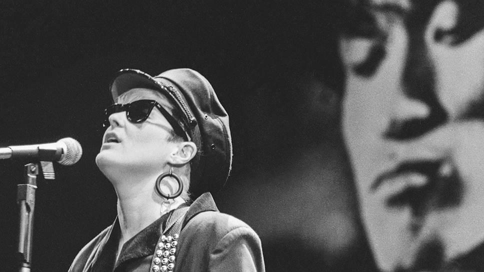 История русского рока стала фоном для истории взросления молодой американки