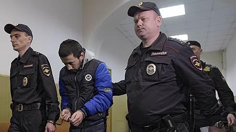 Обвиняемый пожаловался на подпольную тюрьму  / Члены ОНК встретились с подсудимым по делу о теракте