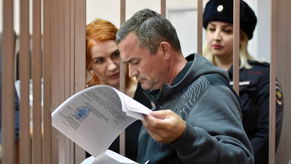 Сергей Ильичев не понял обвинения
