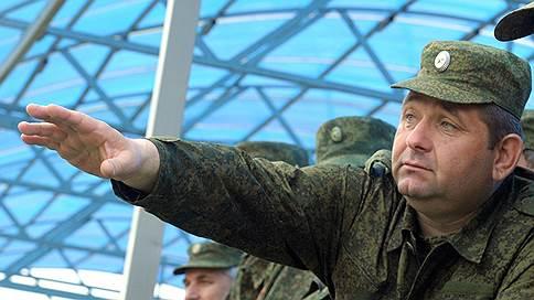 КамАЗ пополнился танкистом  / Экс-начальник управления Минобороны РФ ушел на «гражданку»