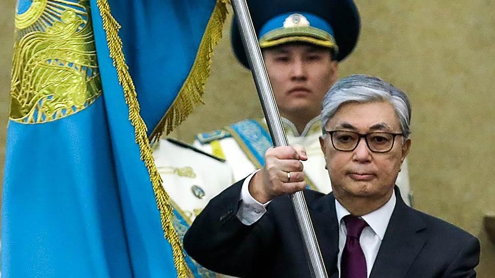 Касым-Жомарта Токаева (на фото), выдвинутого на президентский пост «отцом нации» и первым президентом Казахстана Нурсултаном Назарбаевым, наблюдатели считают главным фаворитом