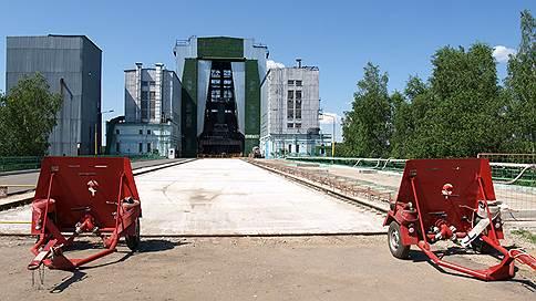 Миллиард выжгли на стендах  / Выявлены крупные хищения при реконструкции центра «Роскосмоса» по испытанию ракетных двигателей