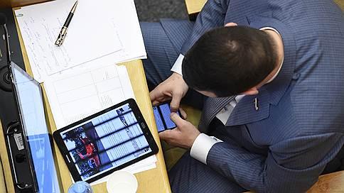 Рунет получит суверенитет в ноябре  / Госдума подготовила законопроект ко второму чтению