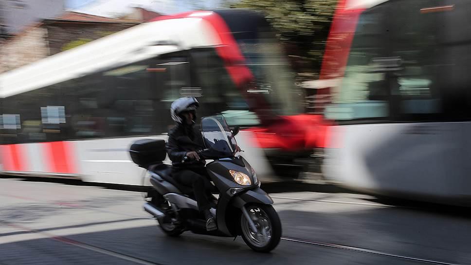 Как в Госдуме предлагают ужесточить наказание за быструю езду